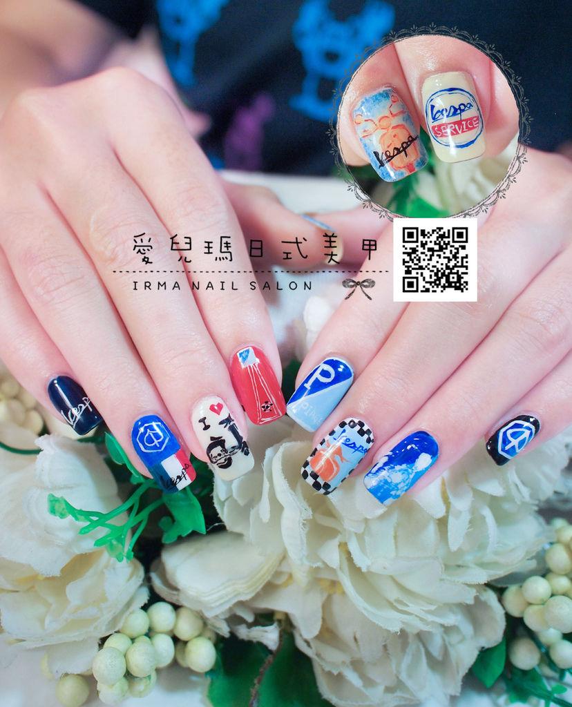 103年5月光療凝膠指甲Gel nail May.(5).jpg