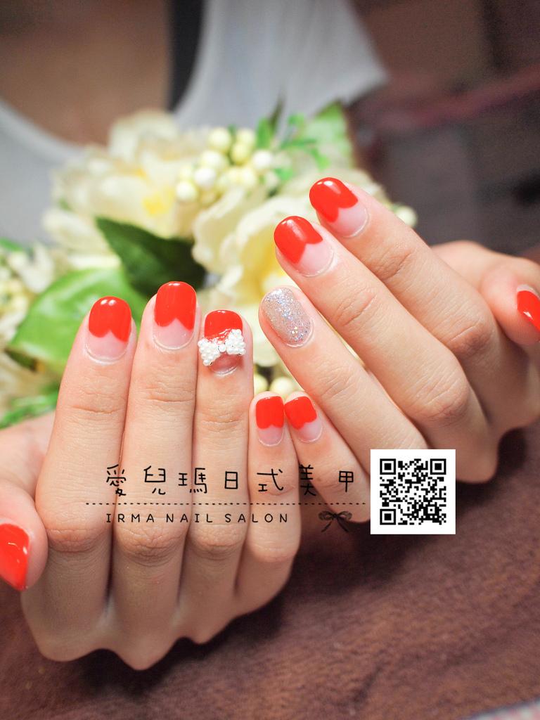 103年8月光療凝膠指甲Gel nail Aug.(9).jpg