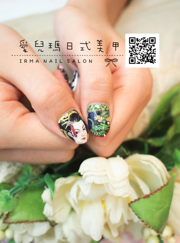 103年8月光療凝膠指甲Gel nail Aug.(4).jpg