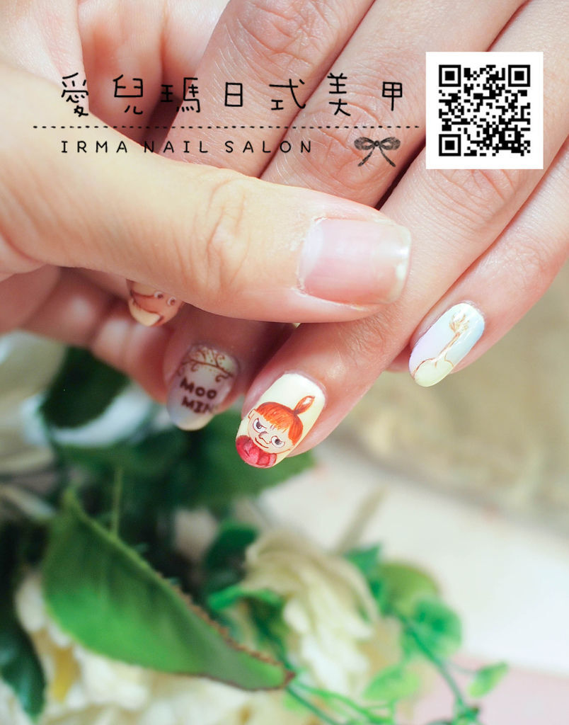 103年11月凝膠指甲Gel nail Nov.(3).jpg