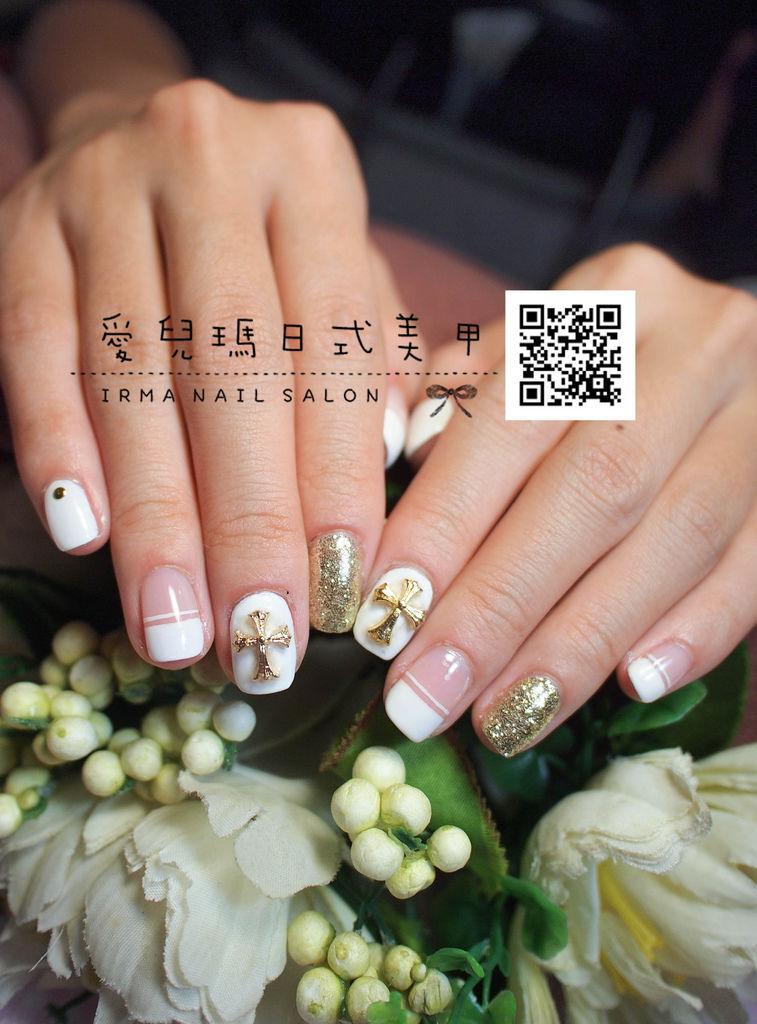 104年1月凝膠指甲Gel nail Jan.(1).jpg