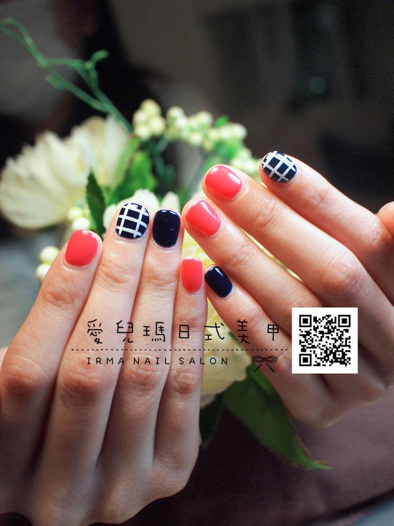 104年1月凝膠指甲Gel nail Jan.(8).jpg