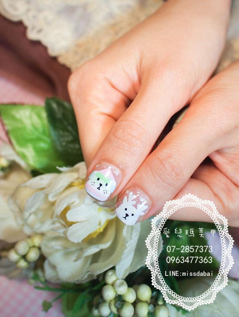 104年2月凝膠指甲Gel nail Feb.(2).jpg