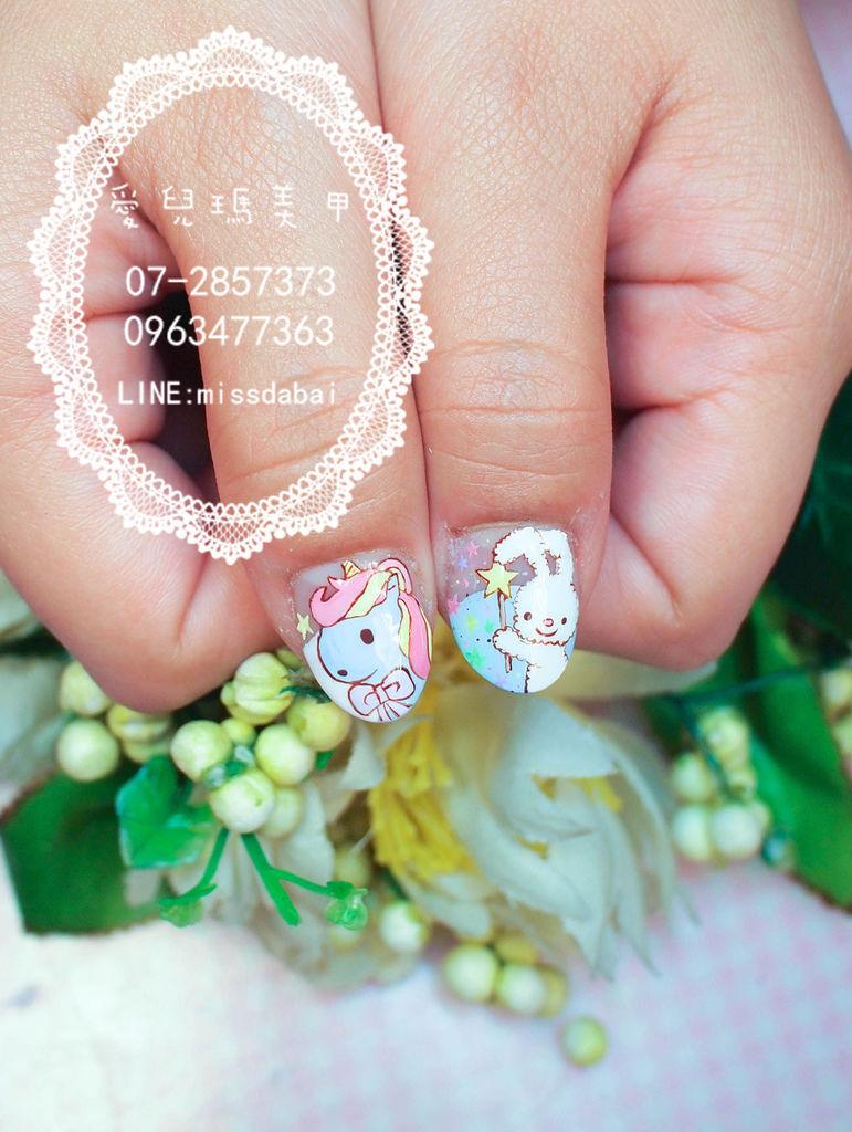 104年2月凝膠指甲Gel nail Feb.(7).jpg