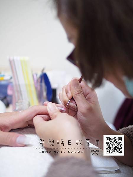 103年度9月二級美甲師考照課程(13).jpg