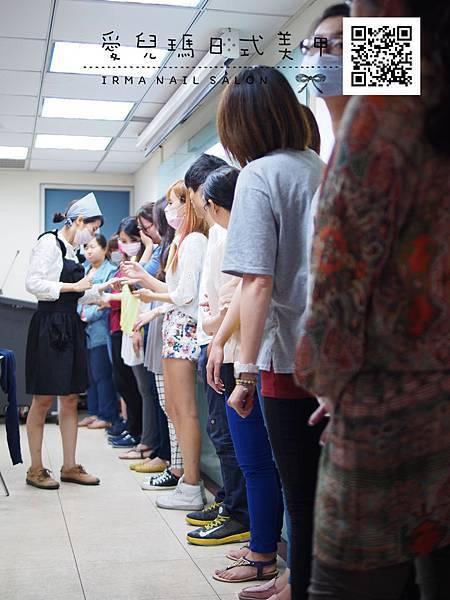 103年度9月二級美甲師考照課程(17).jpg