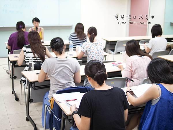 104年文化大學推廣教育部-二級美甲師考照課程(1).jpg
