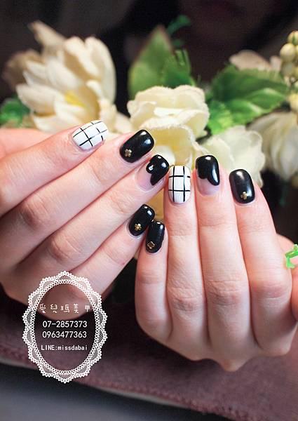 104年11月光療凝膠指甲Gel nail Nov.(5).jpg