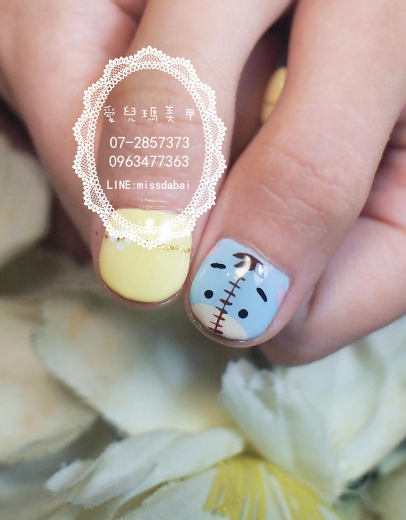 104年11月光療凝膠指甲Gel nail Nov.(8).jpg