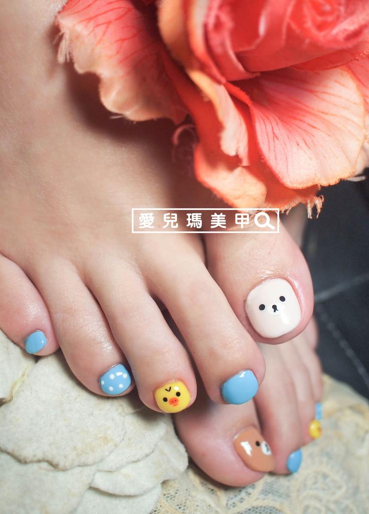105年8月光療凝膠指甲Gel nail Aug.(1).jpg