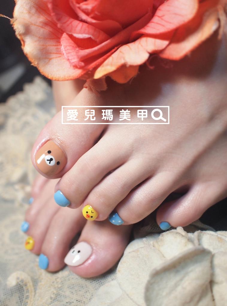 105年8月光療凝膠指甲Gel nail Aug .(2).jpg