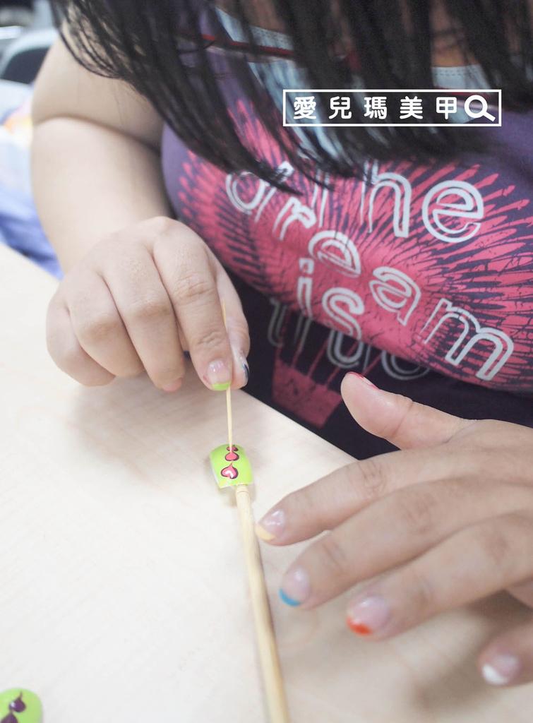 105年8月文化大學居家手足保養+指甲彩繪課程花絮(1).jpg