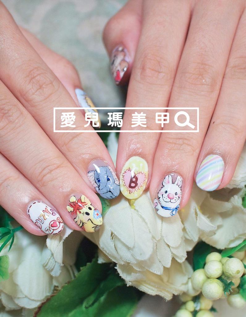 105年9月光療凝膠指甲Gel nail Sep.(1).jpg