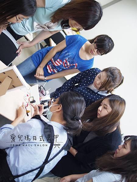 2017年7月文大光療凝膠指甲(2).JPG