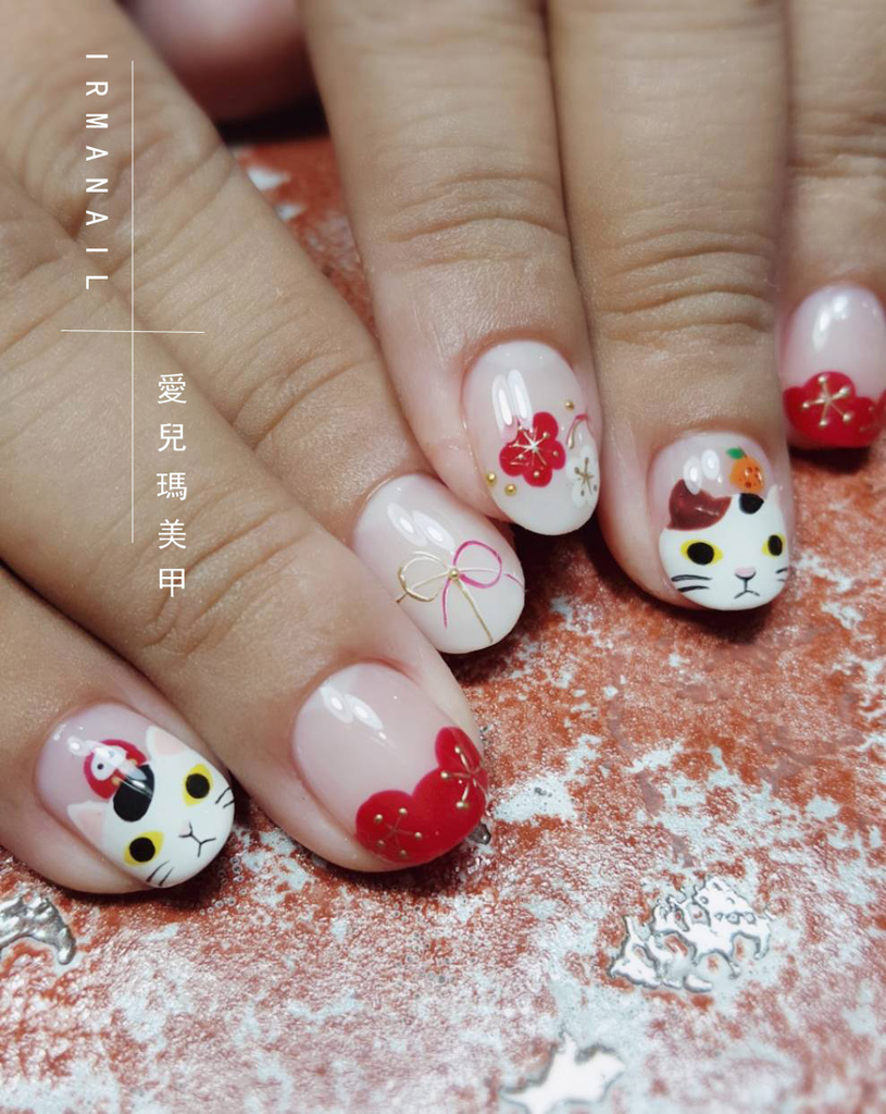 2018年2月光療凝膠指甲Gel nail Nov.(5).jpg