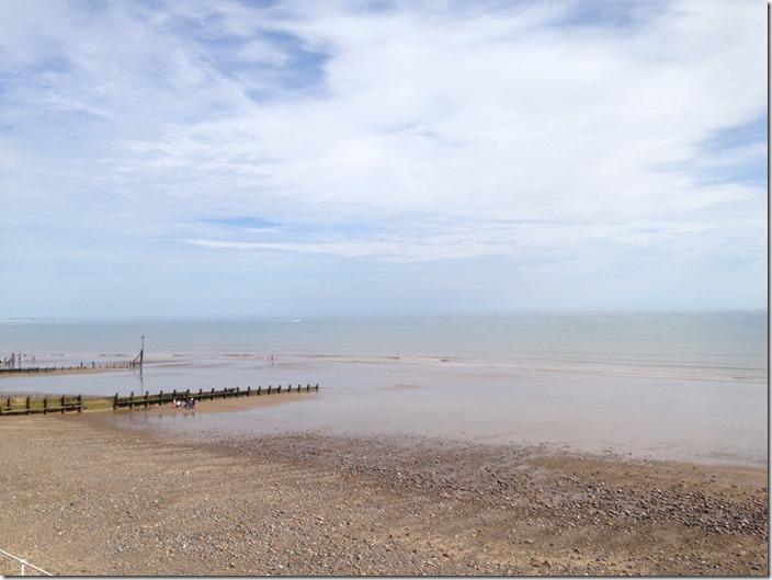 Hornsea view1