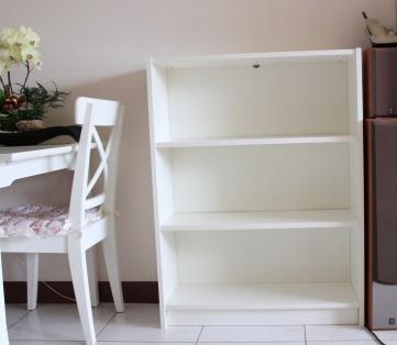 IMG_7638 IKEA BILLY書櫃(80x106cm)1095
