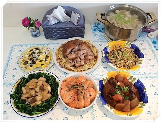 IMG_0606c 初一年菜