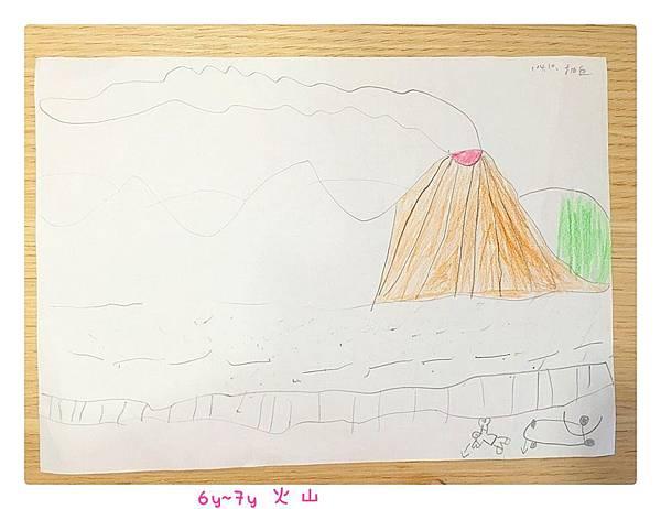 6y~7y 火山