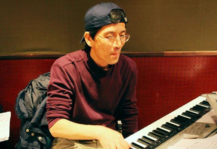 【鋼琴手 巫爸】「為了小孩,什麼事都敢做了,唱個歌算什麼!」-巫錦輝