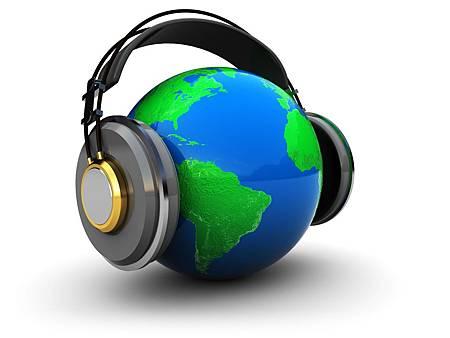 headphones-on-world