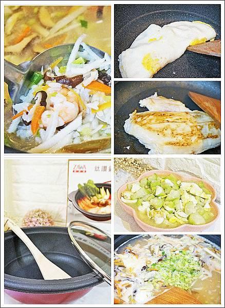 海鮮粥-46