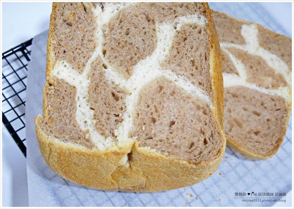 長頸鹿麵包-6