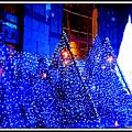 汐留2012 聖誕節