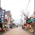 舊銀座通街景