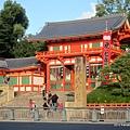 八阪神社-2