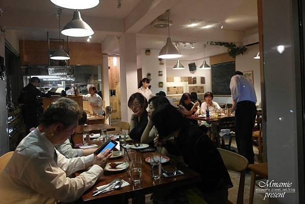 Ducky Restaurant大嗑西餐廳-01