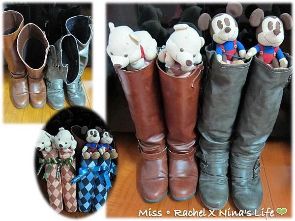 靴子冬眠前的懶人簡單保養法,皮靴/雪靴/雨靴這樣保養就對了!