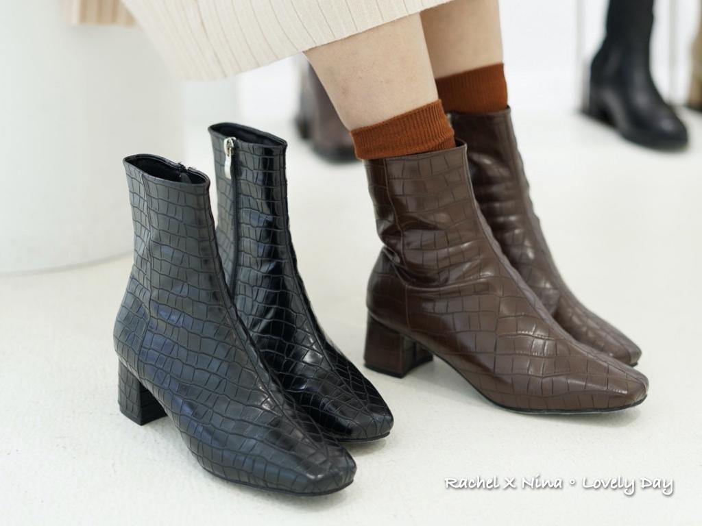 D+AF敦南門市 襪靴 高跟鞋 穿搭 短靴.004.jpeg