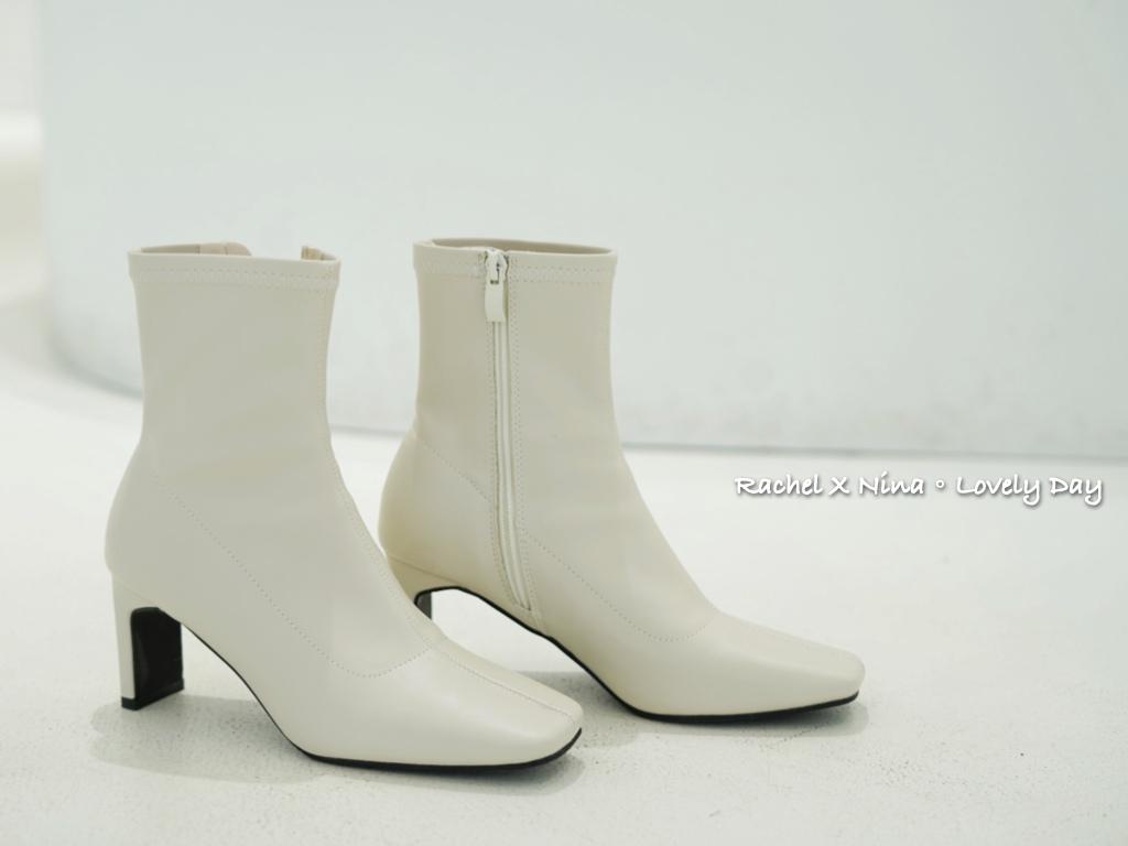 D+AF敦南門市 襪靴 高跟鞋 穿搭 短靴.003.jpeg