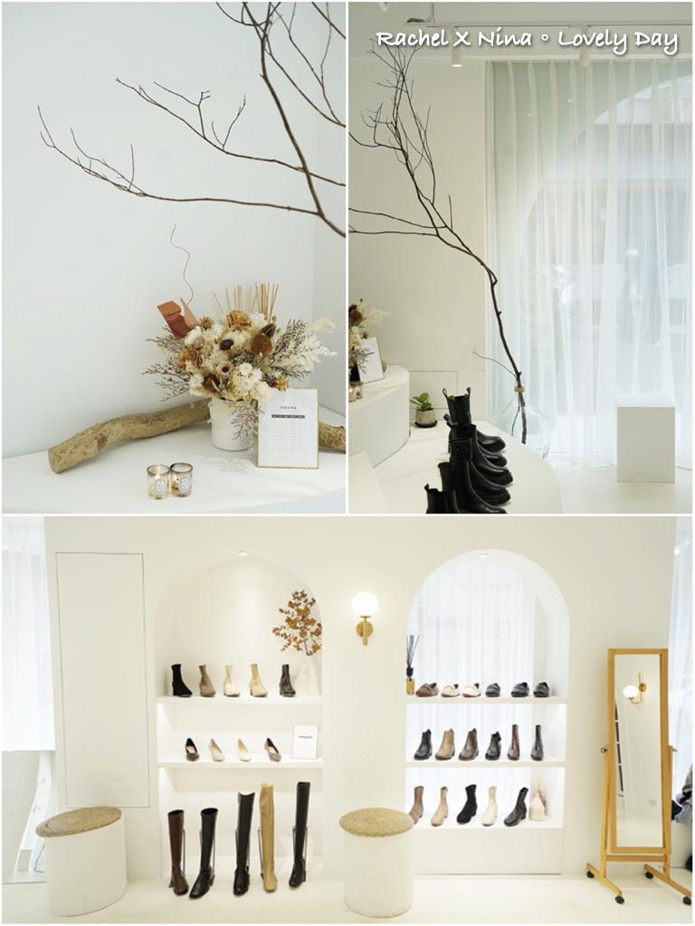 D+AF門市 敦南門市 全台最美鞋店 台北東區鞋店.001.jpeg