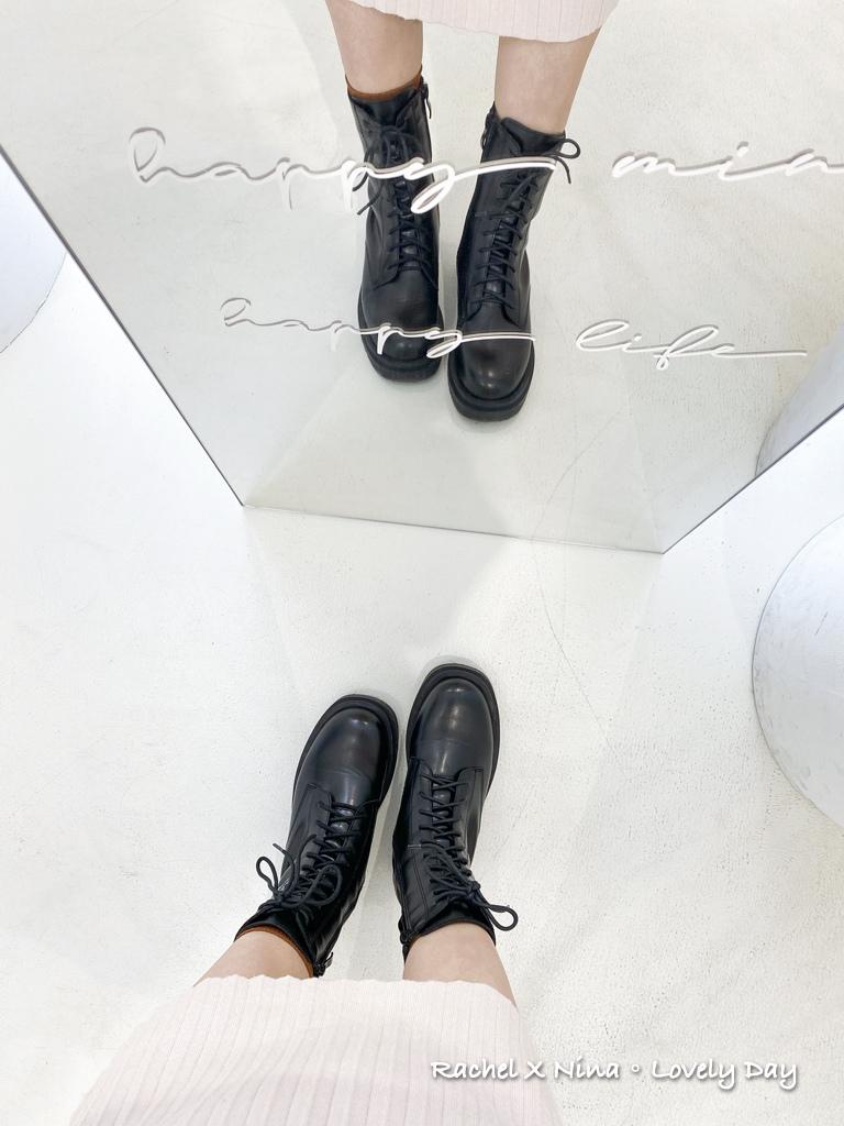 D+AF敦南門市 襪靴 高跟鞋 穿搭 短靴.015.jpeg