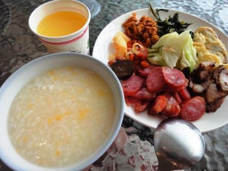 轉角峇里-中式早餐.JPG