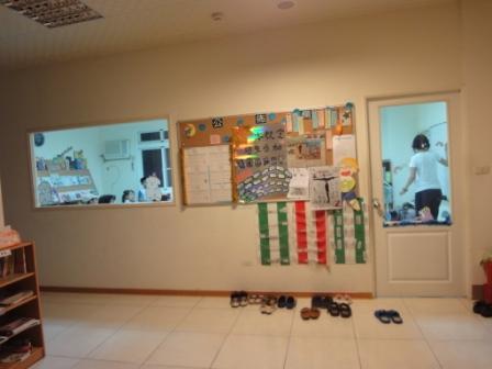 轉角峇里-英文教室.JPG