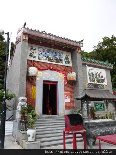 0414 百年天后廟