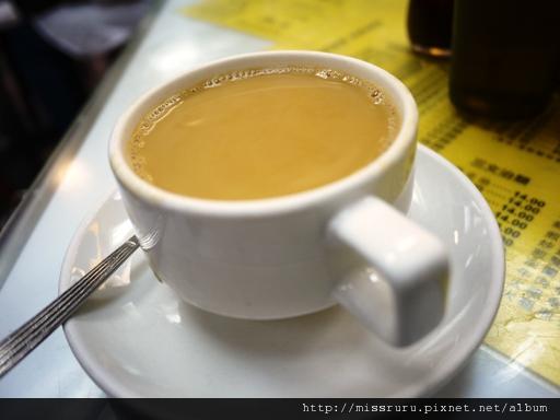 0413 澳洲牛奶公司熱咖啡