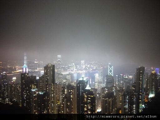 0413 太平山百萬夜景3