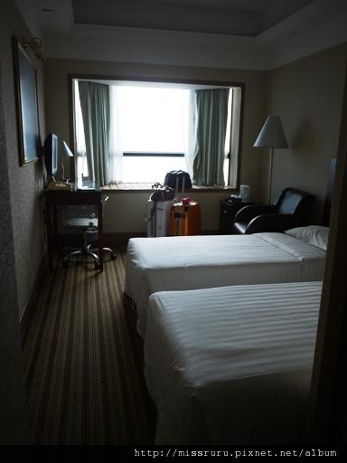 0413 砲台山麗東酒店