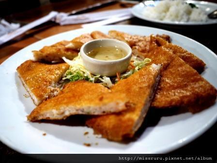 THON KRUENG-台灣特產月亮蝦餅