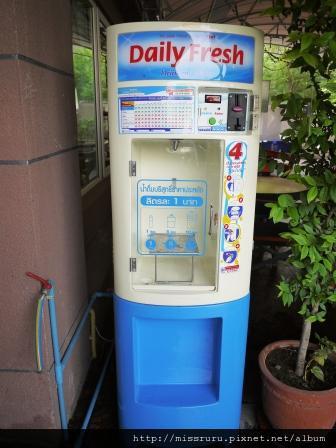 BKK-飲用水販賣1B