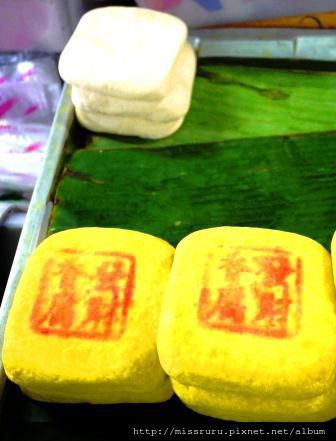 學泰國料理-市場豆腐
