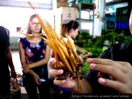 學泰國料理-finger ginger