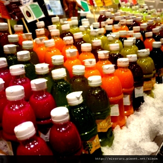 BIG C-彩色果汁35B