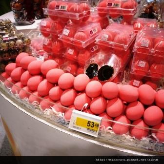 BIG C-紅殼皮蛋