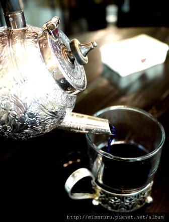 ERAWAN下午茶-Butterfly Pea蝶豆花茶