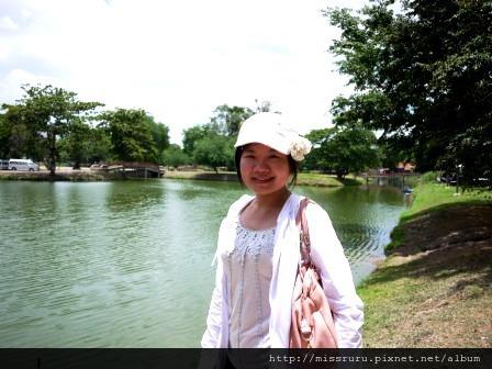 Ayutthaya-WAT PHRASISANPETH4